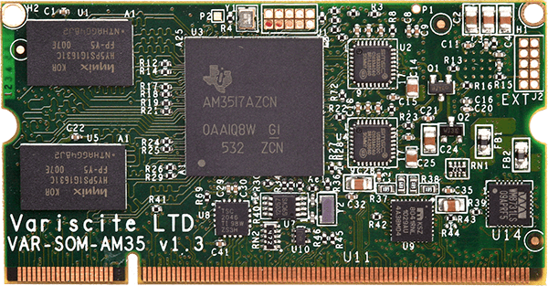 VAR-SOM-AM35