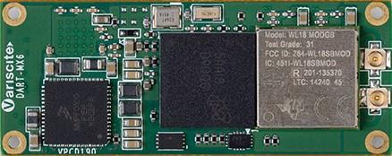 DART-MX6 - Variscite Wiki