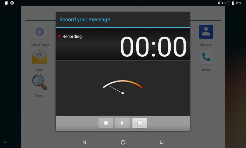 VAR-SOM-MX6 Android Audio - Variscite Wiki