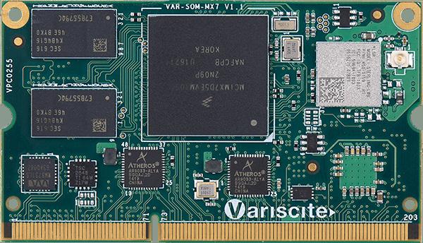 VAR-SOM-MX7
