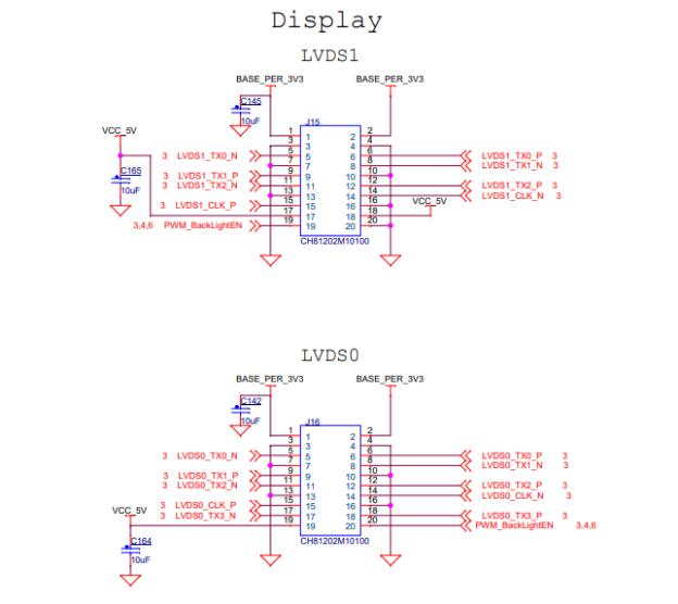 Dual Display - Variscite Wiki