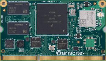 VAR-SOM-MX7 - Variscite Wiki